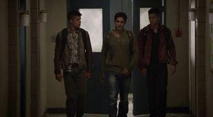 Silverfinger - Scott, Aiden, Ethan2