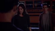 Teen Wolf Season 3 Episode 6 Motel California Crystal Reed Dylan O'Brien Allison Argent Stiles Scott Suicide Speech