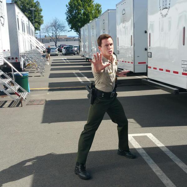 Teen Wolf Season 5 Behind the Scenes Ryan Kelley Teen Wolf HQ base camp 022515.jpg