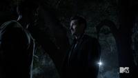 Teen Wolf Season 3 Episode 3 Fireflies Tyler Hoechilin Ian Bohen Derek and Peter Hale