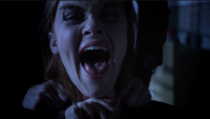 Teen Wolf Season 3 Episode 9 The Girl Who Knew Too Much Holland Roden Lydia Wails