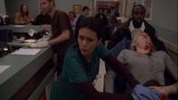 Teen Wolf Season 3 Episode 7 Melissa Ponzio Melissa McCall Beacon Hills Hospital trauma