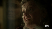 Teen Wolf Season 2 Episode 6 Motel California Trach Lady Motel Manager