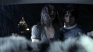 Teen Wolf Season 1 Episode 1 Wolf Moon Scott and Allison injured dog