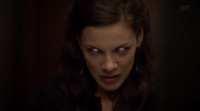 Teen Wolf Season 3 Episode 10 The Overlooked Haley Webb Jennifer's Darach eyes