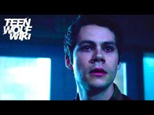 Teen Wolf - Stiles Should be Dead