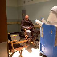 Teen Wolf Season 5 Behind the Scenes Dread Doctor AC 071315