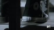Teen Wolf Season 5 Episode 17 A Credible Threat Converse