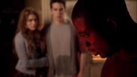 Teen Wolf Season 3 Episode 6 Motel California Holland Roden Dylan O'Brien Sinqua Walls Boyd is saved