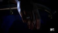 Teen Wolf Season 3 Episode 3 Fireflies dead body purity ring