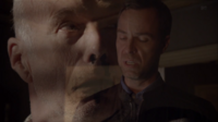 Teen Wolf Season 3 Episode 6 Motel California Michael Hogan JR Bourne Gerard and Chris Argent