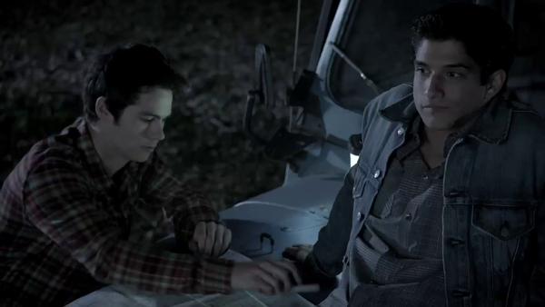 Teen Wolf News Scott Stiles Jeep Bro Time.png