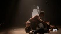 Teen Wolf Season 5 Episode 13 Codominance Skinwalker healing Kira