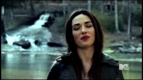 Teen Wolf Meet Allison (Series Monday's 10 9c MTV)