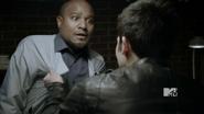 Derek confronts Vet