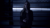Teen Wolf Season 3 Episode 7 Currents Gage Golightly Boyd's memory of Erica