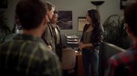 Teen Wolf Season 3 Episode 7 Currents Bianca Lawson Ms Morrell find my bro yo