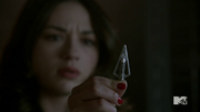 Teen Wolf Season 3 Episode 23 Insatiable Allison's Arrowhead.png