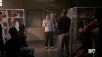 Teen Wolf Season 3 Episode 19 Letharia Vulpina Coach Announcement