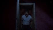 Teen Wolf Season 3 Episode 6 Motel California Daniel Sharman Isaac in the Freezer
