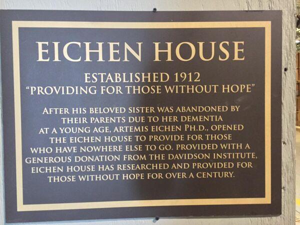 Teen Wolf Season 5 Behind the Scenes Eichen House sign dedication undated.jpg