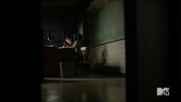 Teen Wolf Season 3 Episode 3 Fireflies Haley Webb Ms. Blake works late
