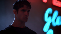Teen Wolf Season 3 Episode 6 Motel California Tyler Posey Scott McCall Suicide speech