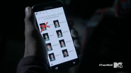 Teen Wolf Season 5 Episode 17 A Credible Threat Lacrosse roster