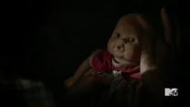 Teen Wolf Season 5 Episode 10 Status Asthmaticus Malia's doll