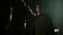 Teen Wolf Season 5 Episode 9 Lies of Omission Stiles and Scott break up