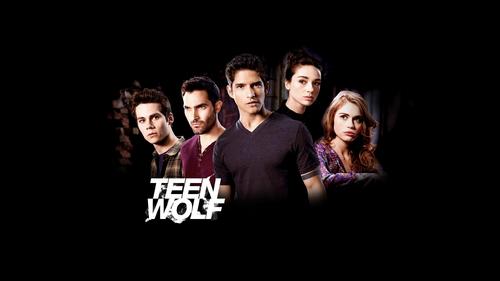 Wiki Teen Wolf