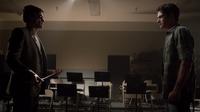 Teen Wolf Season 3 Episode 7 Currents Gideon Emery Tyler Posey Deucalion Scott McCall Scott's Face