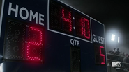 Teen Wolf Season 5 Episode 17 A Credible Threat Scoreboard