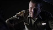 Sheriff Stilinski