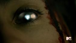Teen Wolf Season 5 Episode 3 Dreamcatcher Donavan eye.png