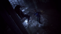 Teen Wolf Season 3 Episode 7 Currents Kali takes to the air