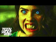 Teen Wolf- The Murder Trial of Malia Tate