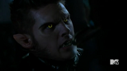 Teen Wolf Season 5 Episode 9 Lies of Omission Theo vs doctor