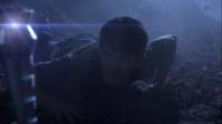 Teen Wolf Season 3 Episode 8 Visionary Ian Nelson Young Derek Hale on the run