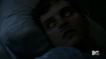 Teen Wolf Season 3 Episode 22 De Void Isaac wakes