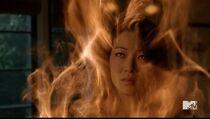 Teen Wolf Season 5 Episode 8 Ouroboros Kira in Scotts Eyes