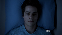 Teen Wolf Season 3 Episode 18 Riddled Stiles After
