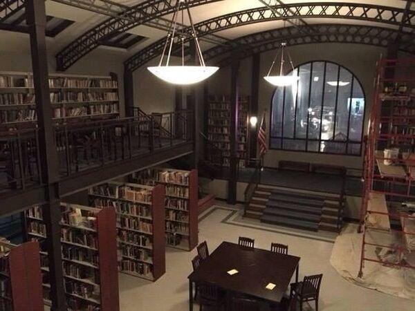 Teen Wolf Season 5 Behind the Scenes new beacon hills library set undated image.jpg