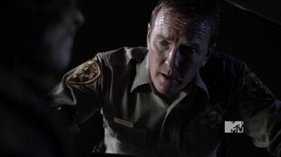 Sheriff Tag