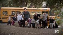Teen Wolf Season 3 Episode 19 Letharia Vulpina Everybody Run!