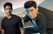 Tyler-Posey-Fast-and-Furious-Netflix