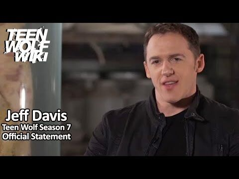 Teen_Wolf_Season_7_-_Jeff_Davis_Official_Statement
