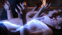 Teen Wolf Season 3 Behind the Scenes Alpha Twins Shock