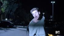 Teen Wolf Season 3 Episode 19 Letharia Vulpina Daniel Sharman Isaac Electrocuted
