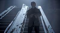 Teen Wolf Season 3 Episode 5 Frayed Gideon Emery Deucalion Escalator